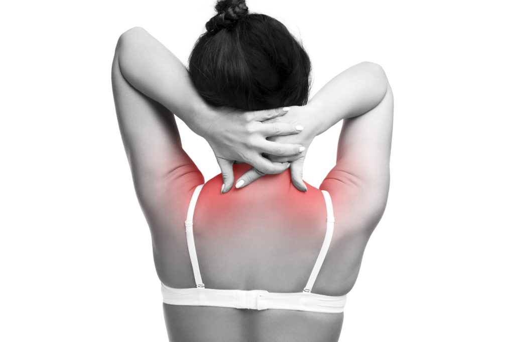 Eliminate Pain at the Ryder Clinic